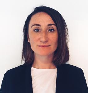 Johanna Whelan- The TCM Group