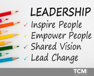 TCM: Leadership and Management Development