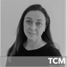 TCM welcomes Claire Gearon
